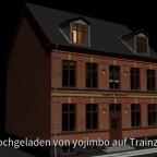 Fin de Siecle workers housing- Vigerslevvej 290