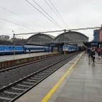 Praha Hbf 3 - CD 150 221-0