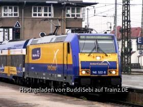 BR 146 522-8 InterConnex