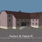 Factory 10, Fabrik 10