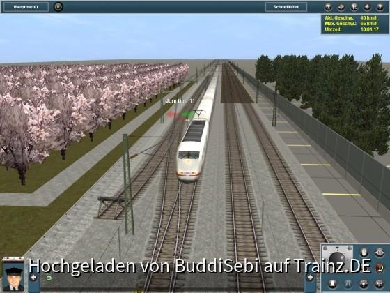 Trainz 12 Eschede Versuch 1