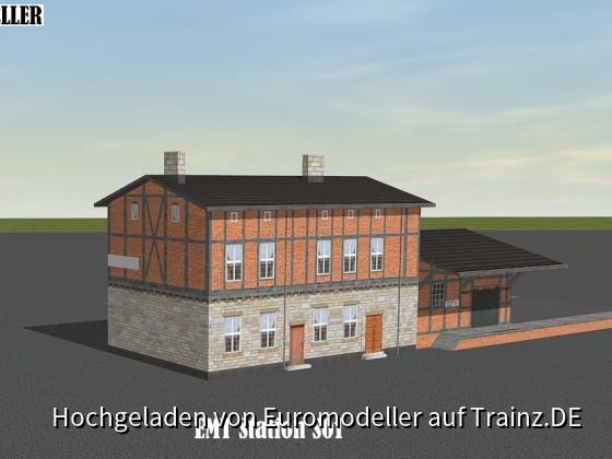 EMT Station S01b