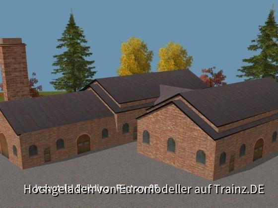 Factory 05 - Fabrik 05
