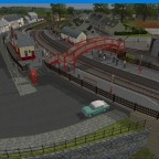 LG 6 Over Gill Station
