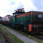 Henschel E 1200