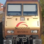 Tx-Logistik 185 538-6