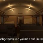 DSB Litra CL interior 2