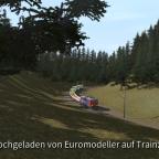 Schweizer Nebenbahn 2