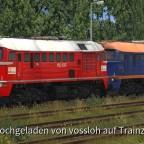 ORLEN M62 2087