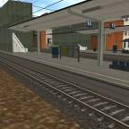Osnabrück Hauptbahnhof