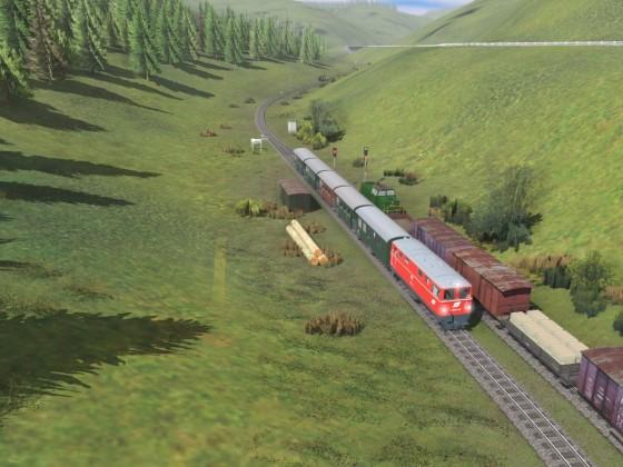 Feistritztalbahn 11