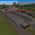 LG 5 Melwick Station