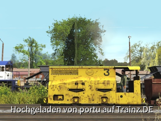 Trainzportu