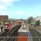 HVV U3 - Moderne Zeiten 2