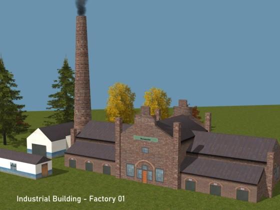 Factory 01