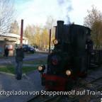011 EBMC Feldbahn Lok Leo70