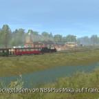 Schöne Grüße von der Aubachtalbahn