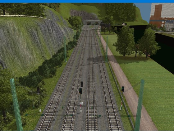 The Low Line, now 4 tracks.