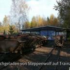 009 EBMC Feldbahnloren
