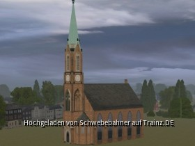 Meine Klavierstimmerkirche