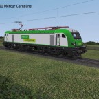 EMT Newag E4MSU Griffin Mercur Cargoline