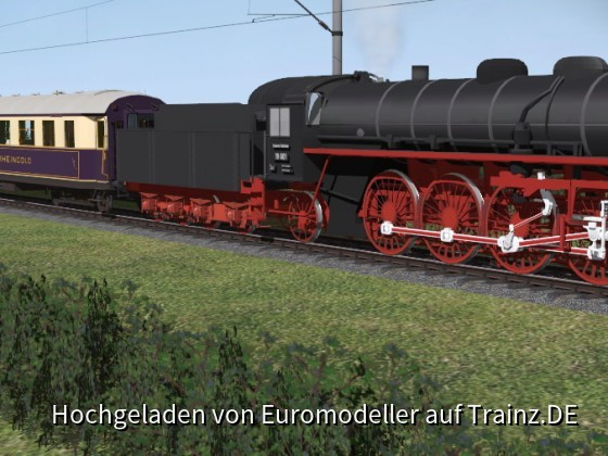 DR BR 19 001