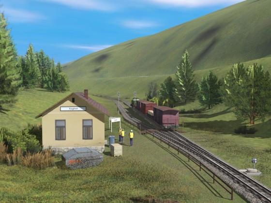 Feistritztalbahn 10