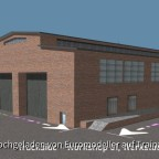 Trackside- Workshop 01, Werkstatt 01