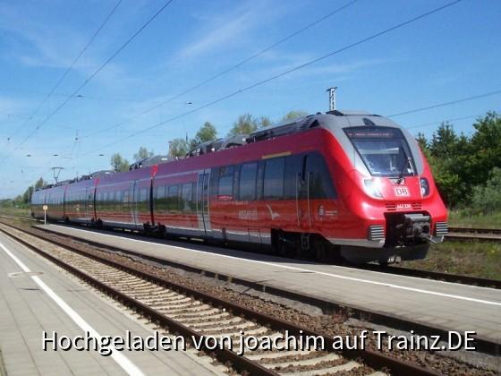 Eisenbahnfotos