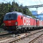 Siemens Vectron OBB