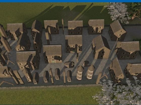 Carrachmuir Castle-1-Parts-1