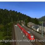 Bahnhof Ludwigsstadt