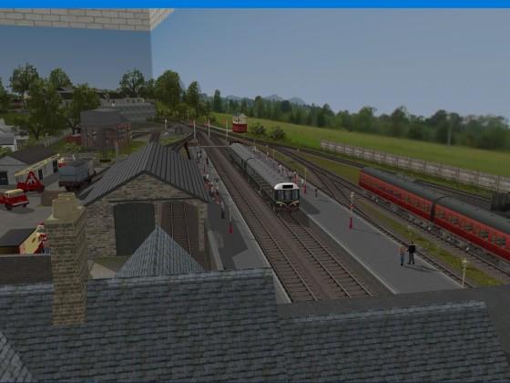 LG 4 Lowhead Ghyll Station