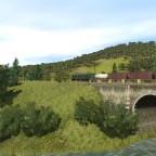 Zwischen Hirschberg und Waldenburg
