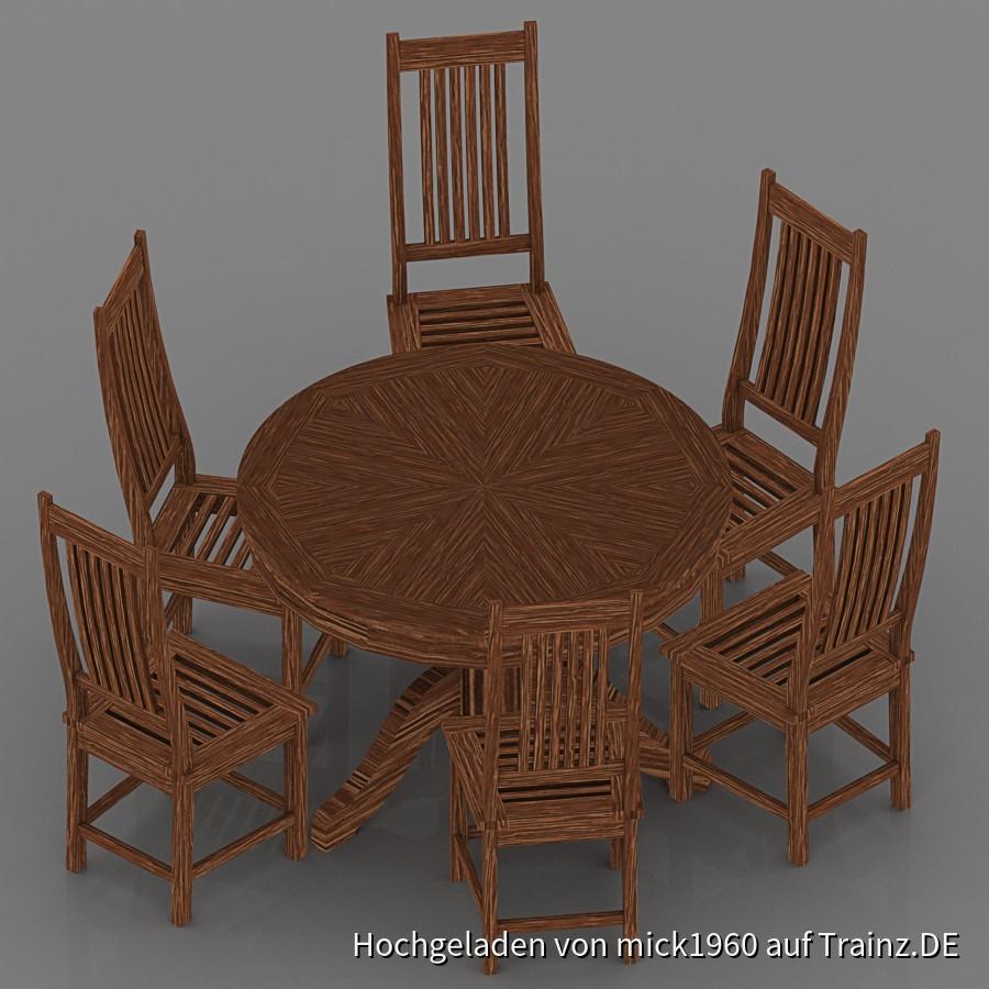 Sitzgruppe
