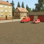 Freiwillige Feuerwehr von Freiwald