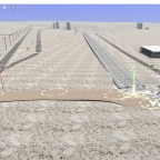 Shelby, Montana (Remake of Marias Pass Route by HP-TRAINZ)