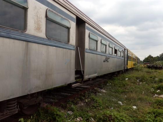 Jamaica Railway Company