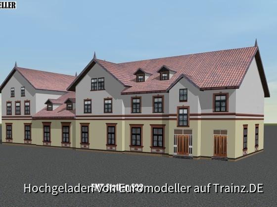 EMT Station S02a