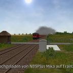 Dieselpower mit Ludmilla (nahe Halberstadt)