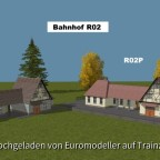 Bahnhof R02