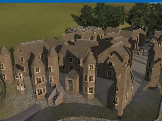 Carrachmuir Castle-1-Parts-2