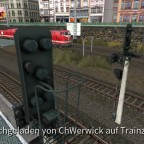 HL Signale in Trainz 2010