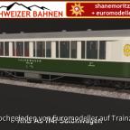RhB Salonwagen As 1141