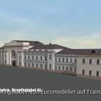 EMT Staion, Hauptbahnhof 01a