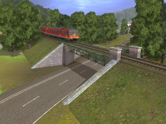 Thyratalbahn T:ANE