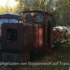 010 EBMC Feldbahn Lok Ns2f