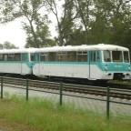 Usedomer Bäderbahn