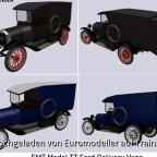 EMT Ford TT 1