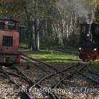 008 EBMC Feldbahn Lok Ns2f & Leo70